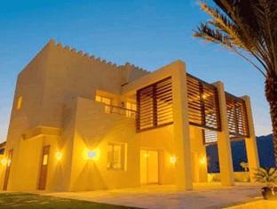 Le Sifah Resort Apartment, Quriyat