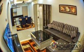 Austin Premium Suite @ Tebrau City