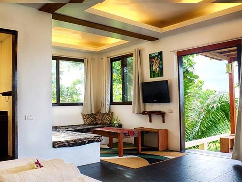 Maya Siargao Villa and Golf, General Luna
