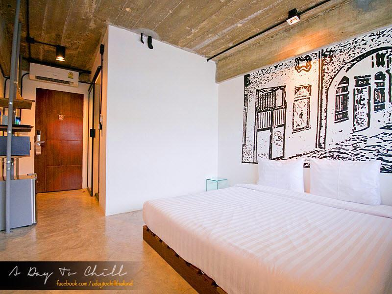 Quip Bed & Breakfast, Pulau Phuket