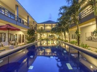 Palloma Hotel Kuta Bali Hotel Price Address Reviews