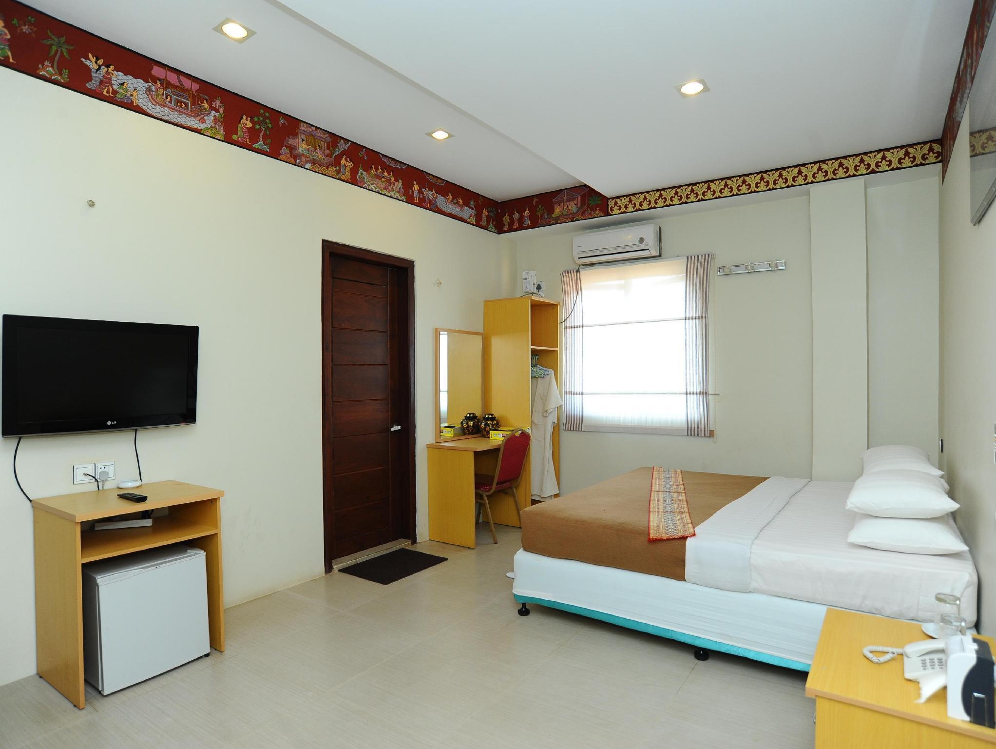 Bawga Theiddhi Hotel, Thaton