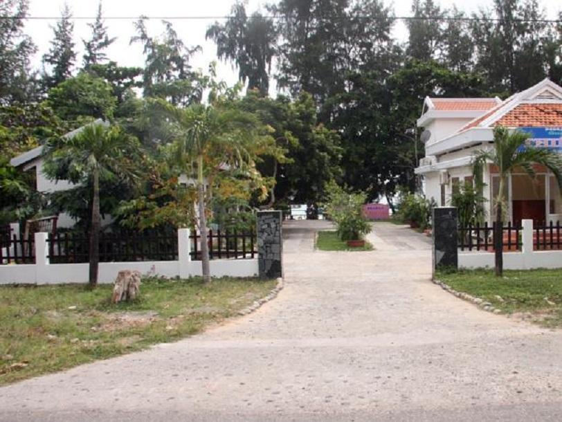 Thien Tan Hotel, Côn Đảo