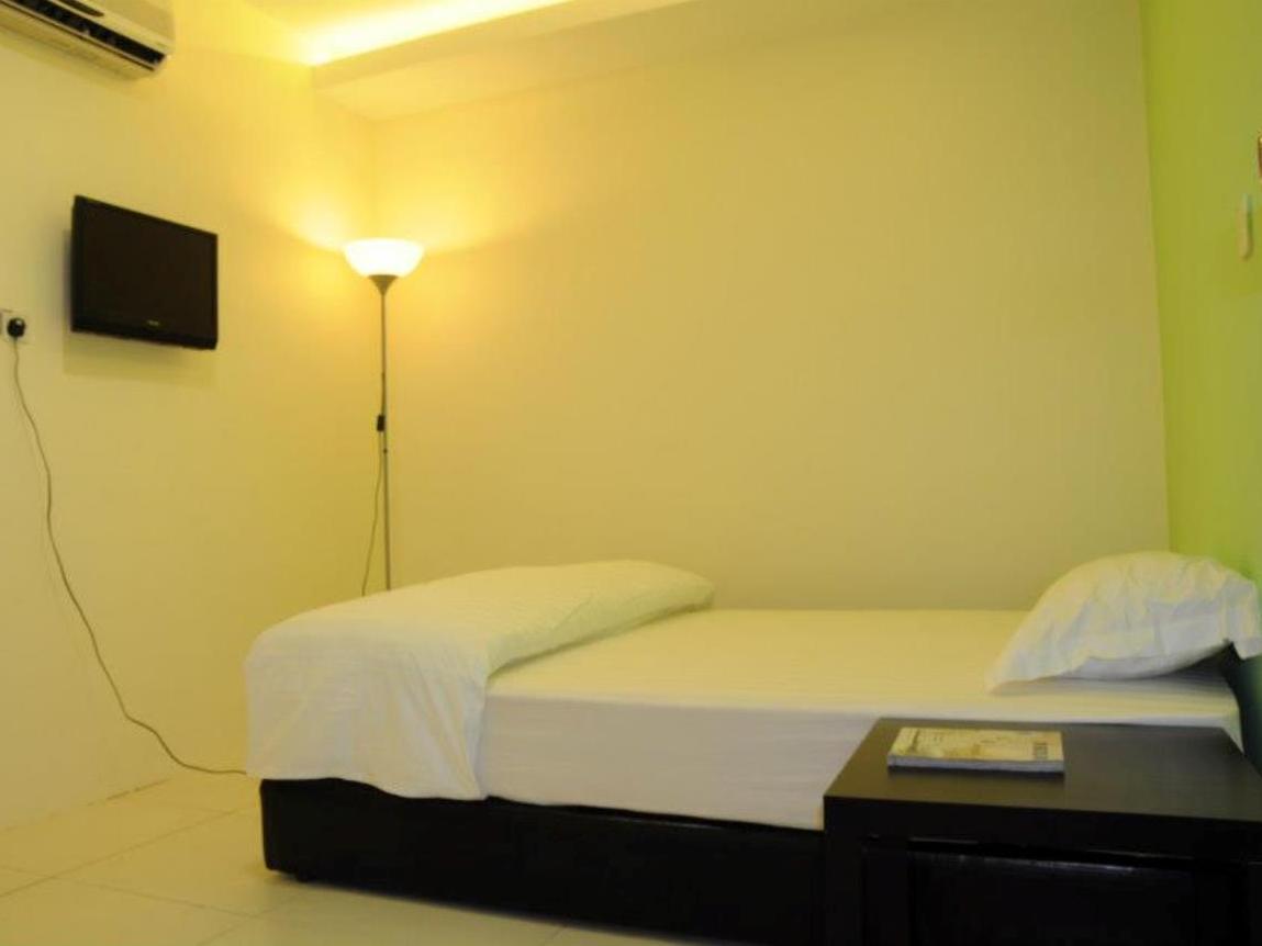 VS Hotel, Tawau