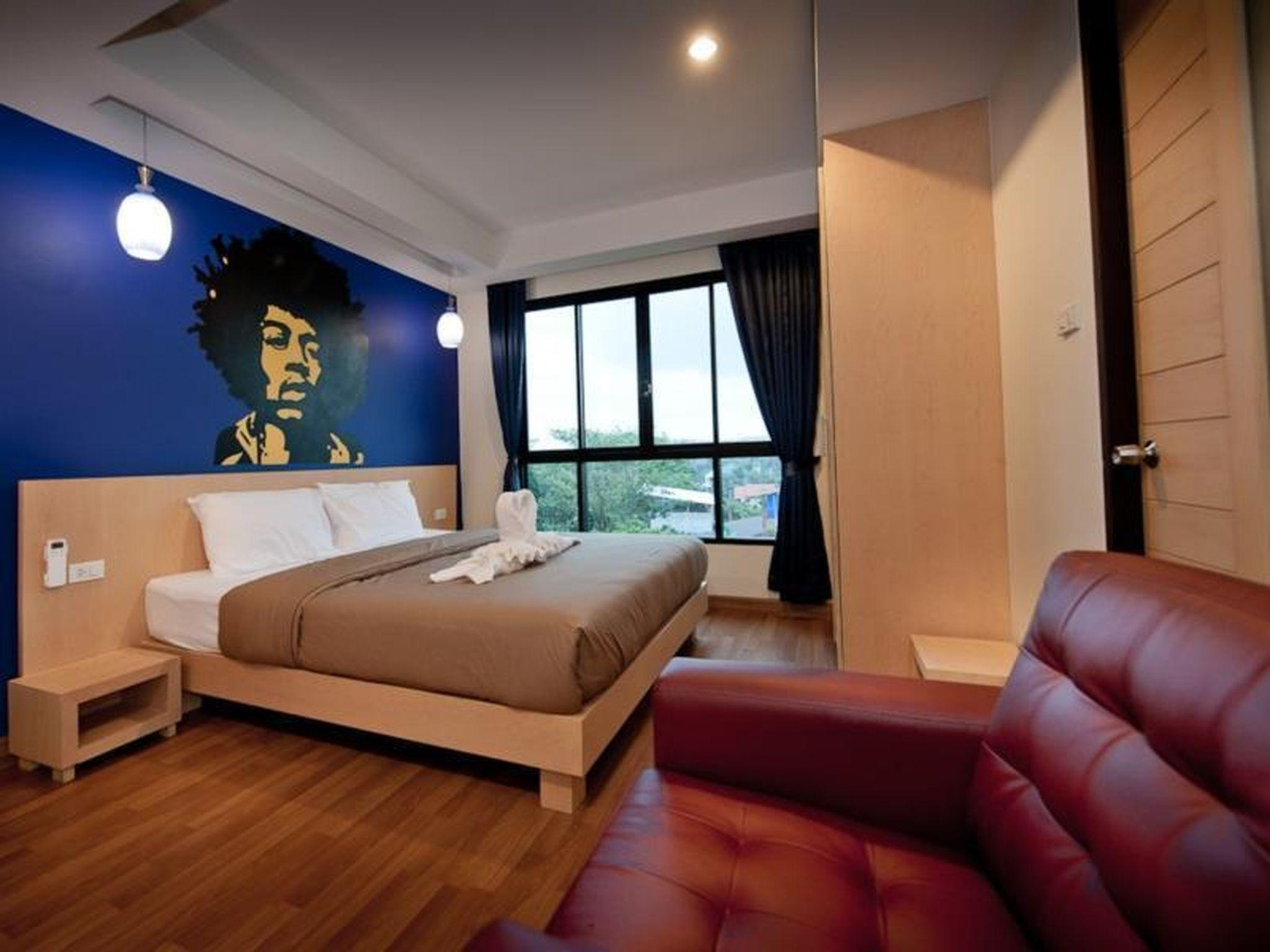anchan boutique hotel