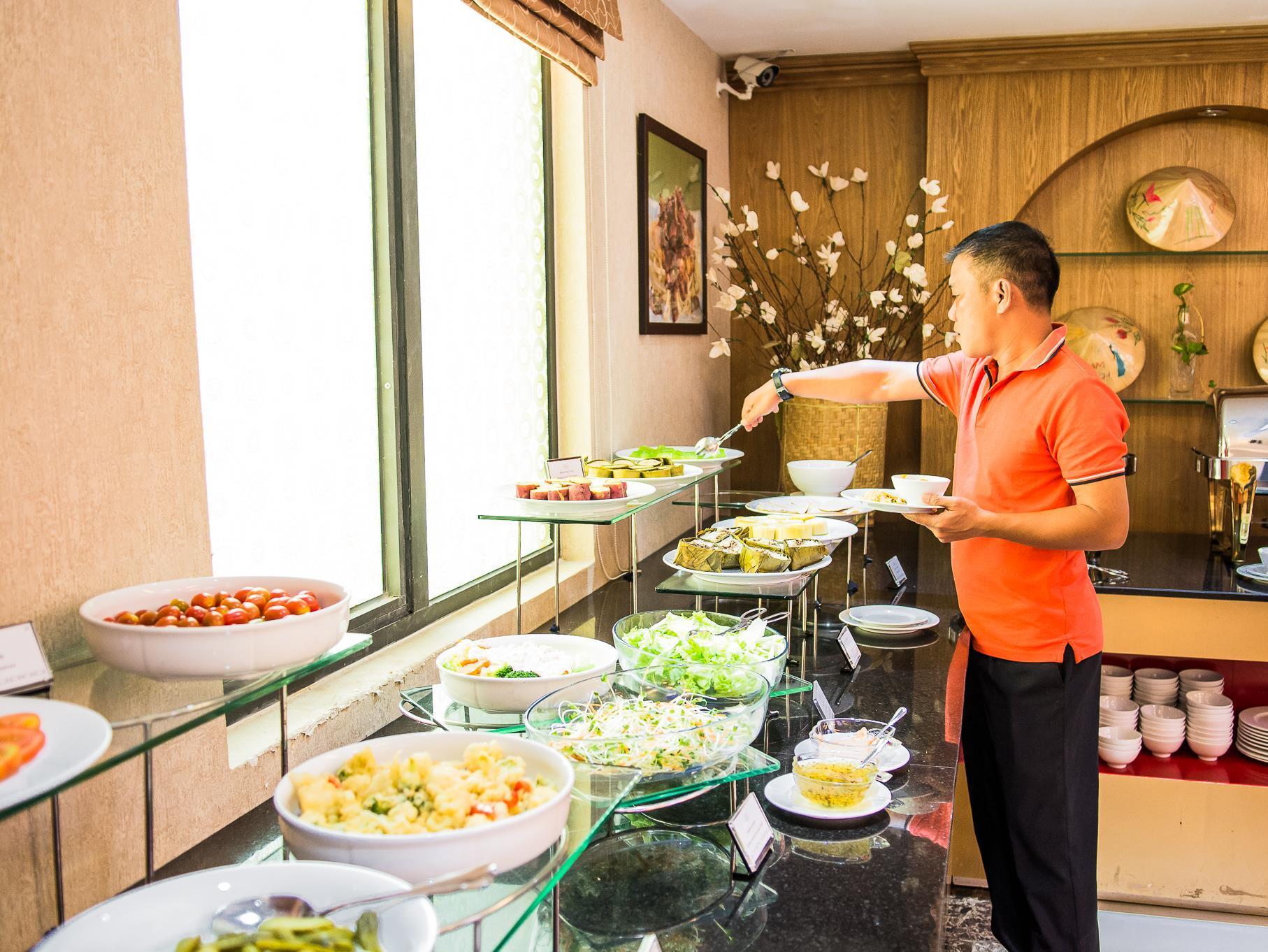 Muong Thanh Holiday Vung Tau Hotel, Vũng Tàu
