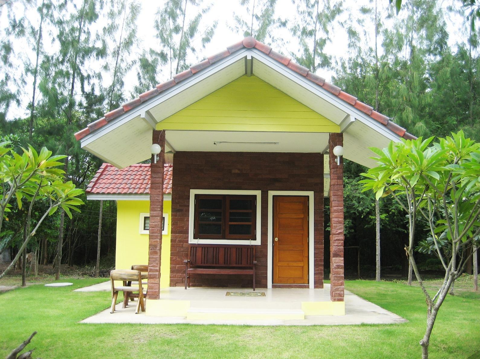 Tiwson Suanphueng Resort, Suan Phung