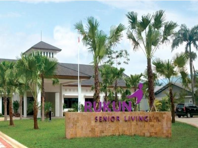 Rukun Senior Living Residence, Bogor