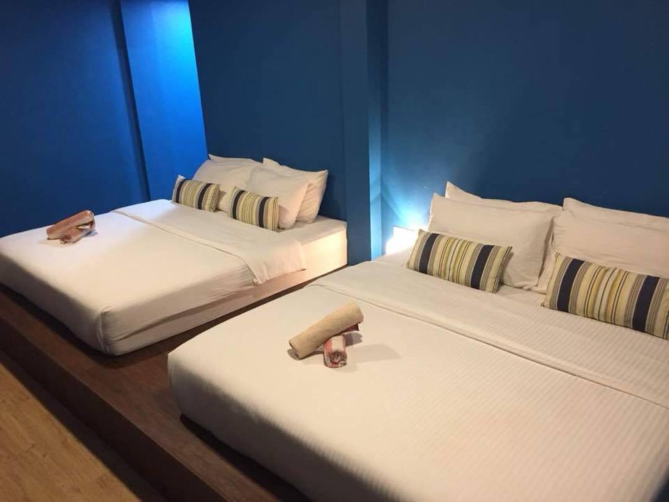 Nu Melati Hotel, Langkawi