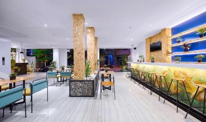 Essenza Hotel & Spa