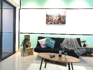 6-8 pax SetiaWalk 5min LRT Cozy Apartment Puchong, Kuala Lumpur