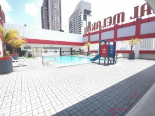 Hotel Sentral Melaka @ City Center