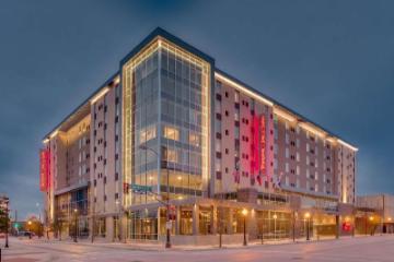 Hampton Inn and Suites Форт-Уэрт Даунтаун