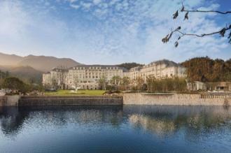 Hilton Garden Inn Hangzhou Lu'niao