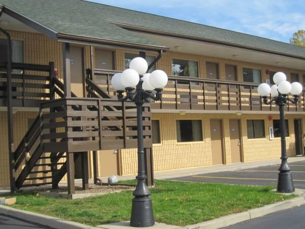 Hospitality Inn, Erie