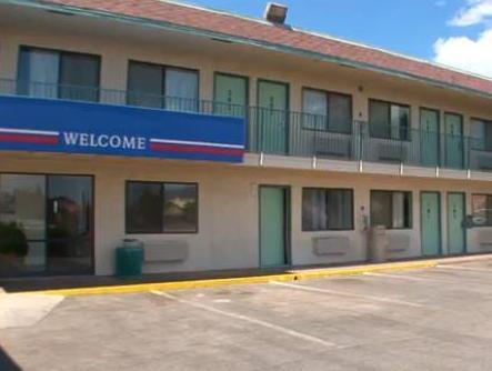 Motel 6 Alamogordo, Otero