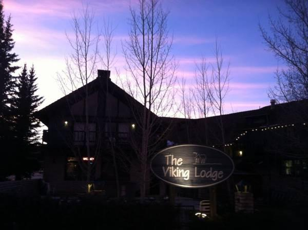 The Viking Lodge Downtown Winter Park, Grand