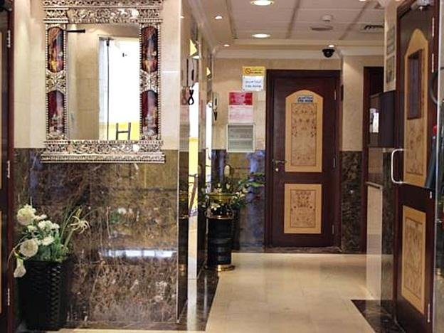 Arabian Hotel Apartments,