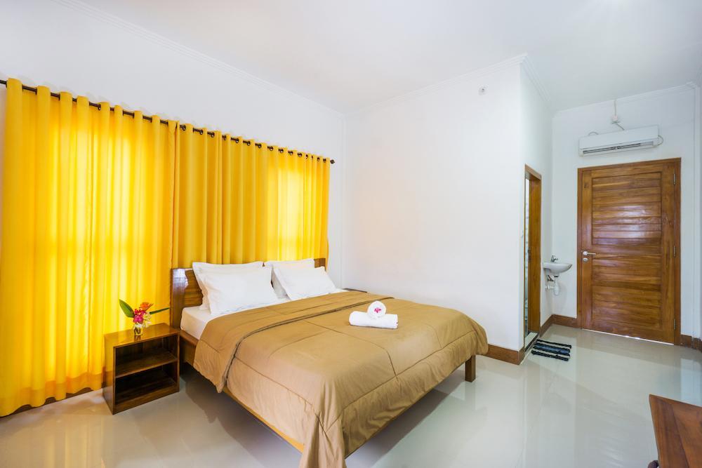 Exotic Inn Lembongan, Klungkung