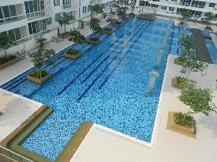 Embassy View Suite 4BR, LARGE POOL, FREE Parking, Kuala Lumpur