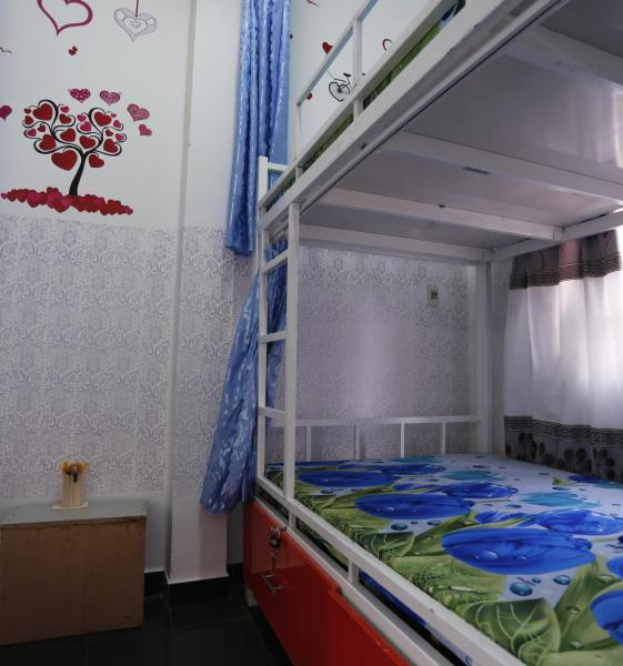 Song Anh Homestay