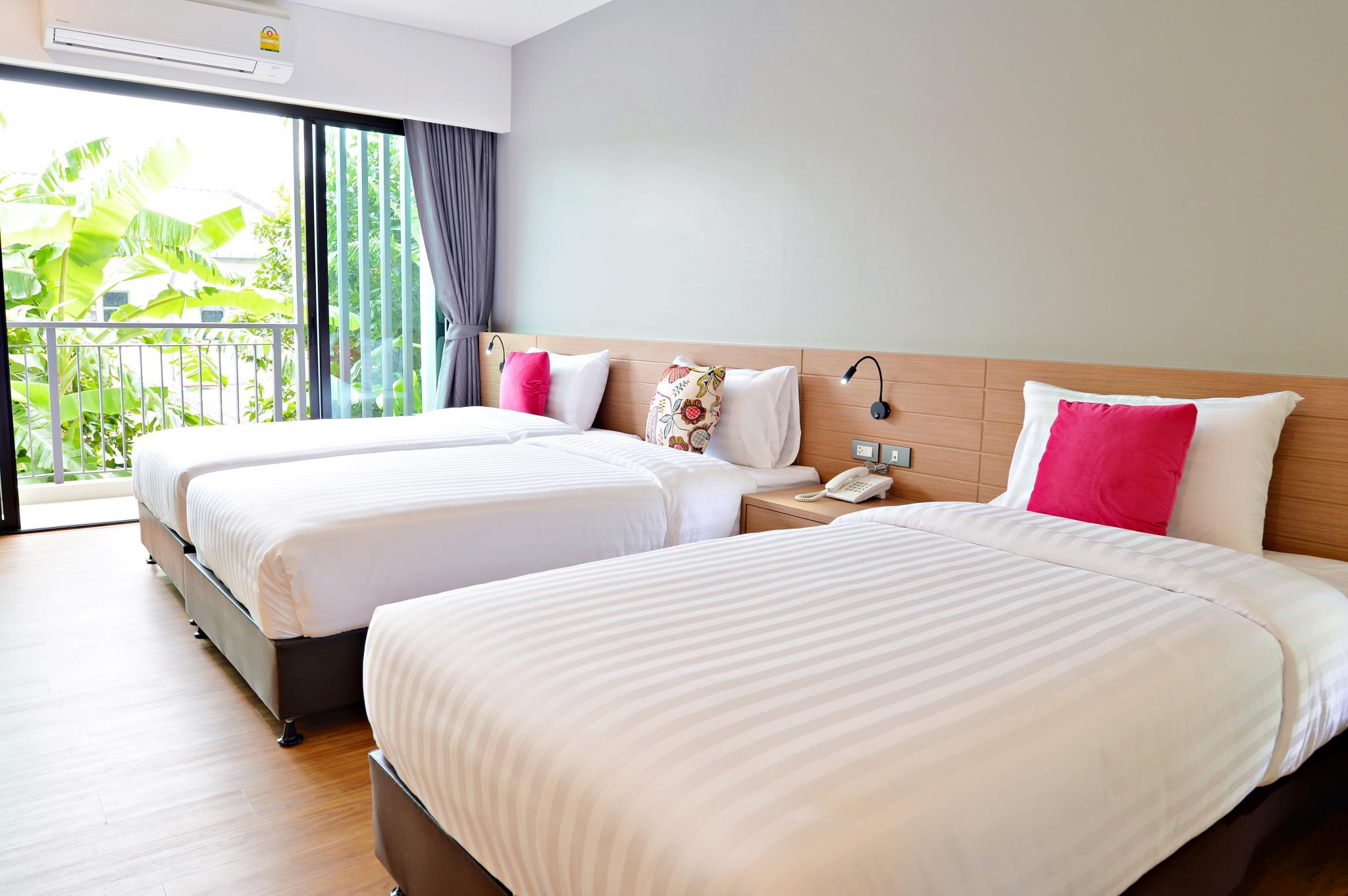 Phavina Grand Boutique, Muang Rayong