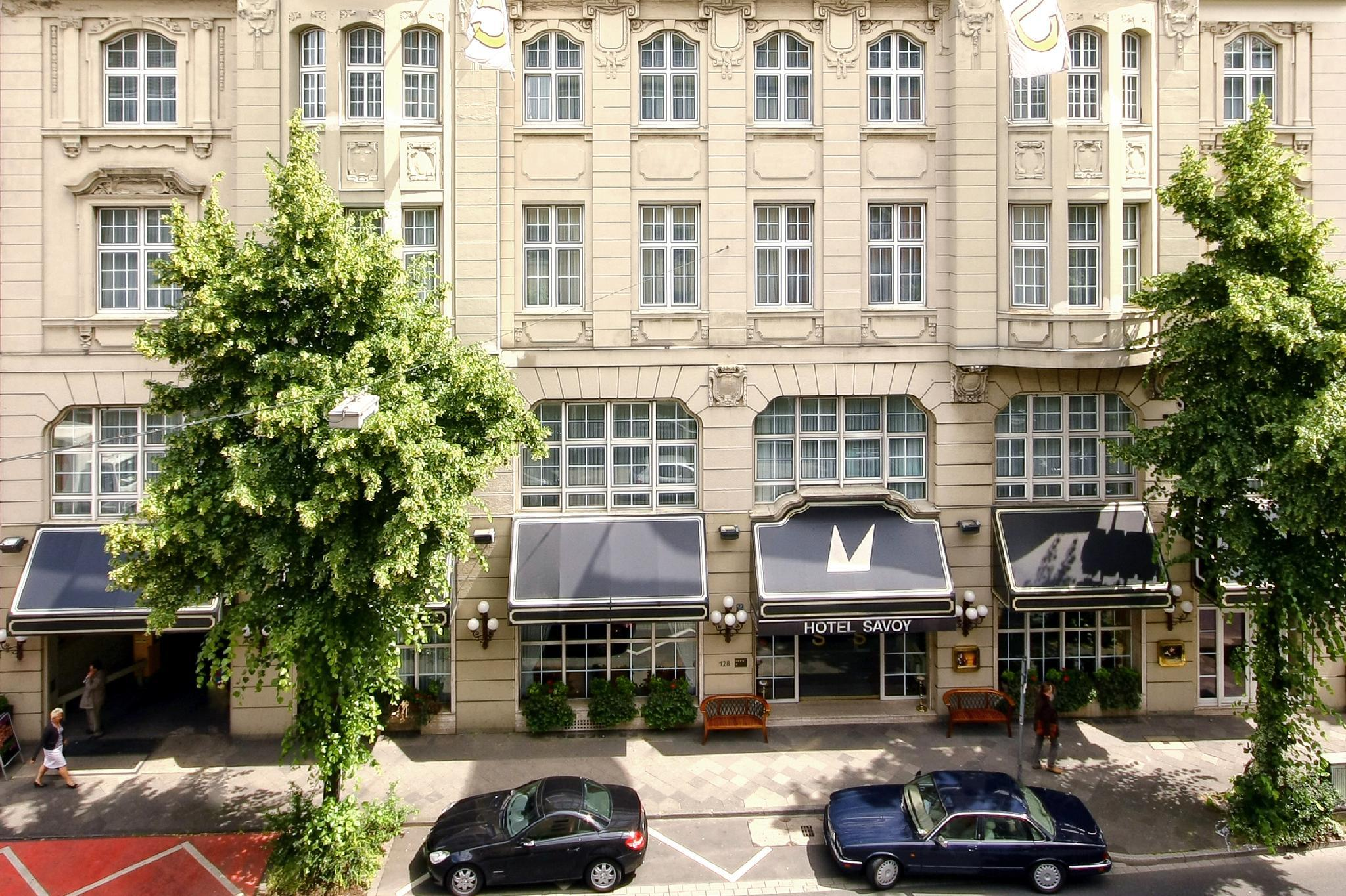 Leonardo Boutique Hotel Duesseldorf, Düsseldorf