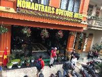 Khách sạn Nomadtrails Boutique