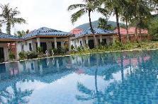 Mayfair Beach Resort Phú Quốc