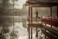 Alba Wellness Resort Huế