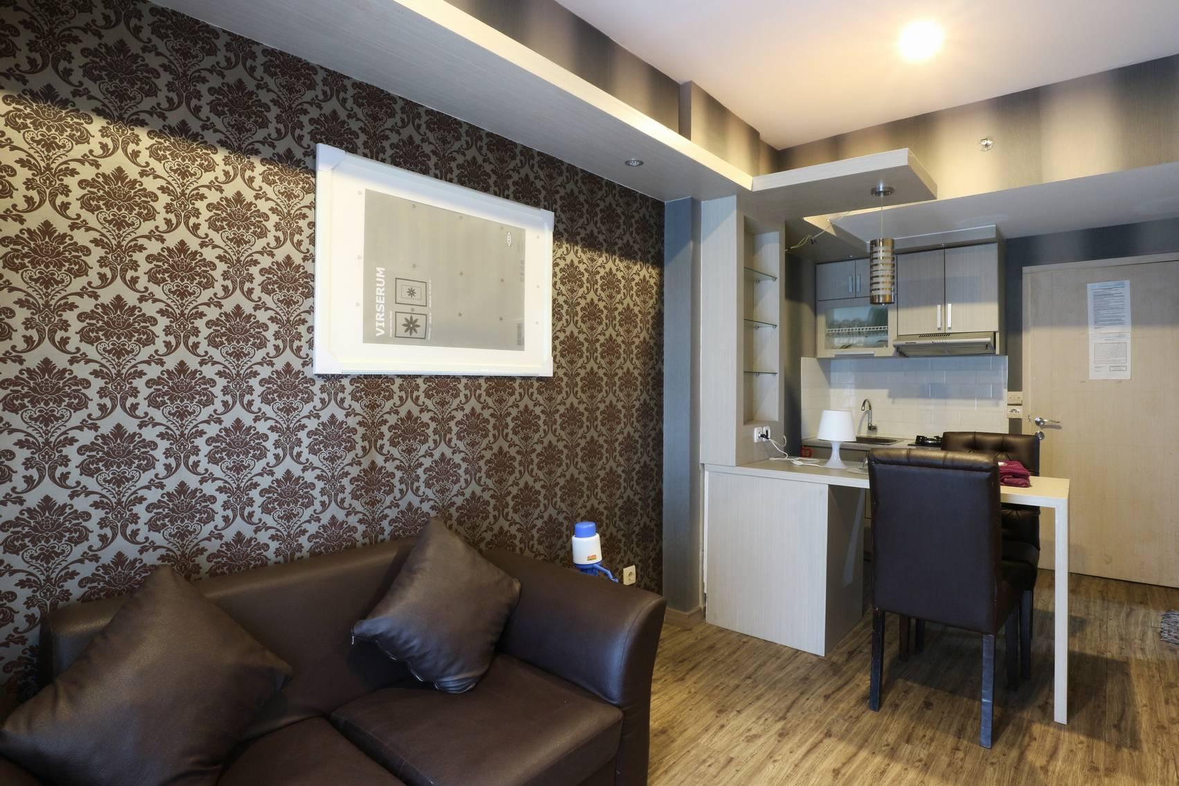 Rosani Apartment, Bekasi