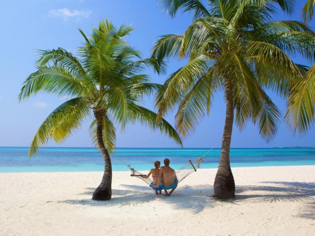 Kuredu Island Resort Beach Bungalow Reviews