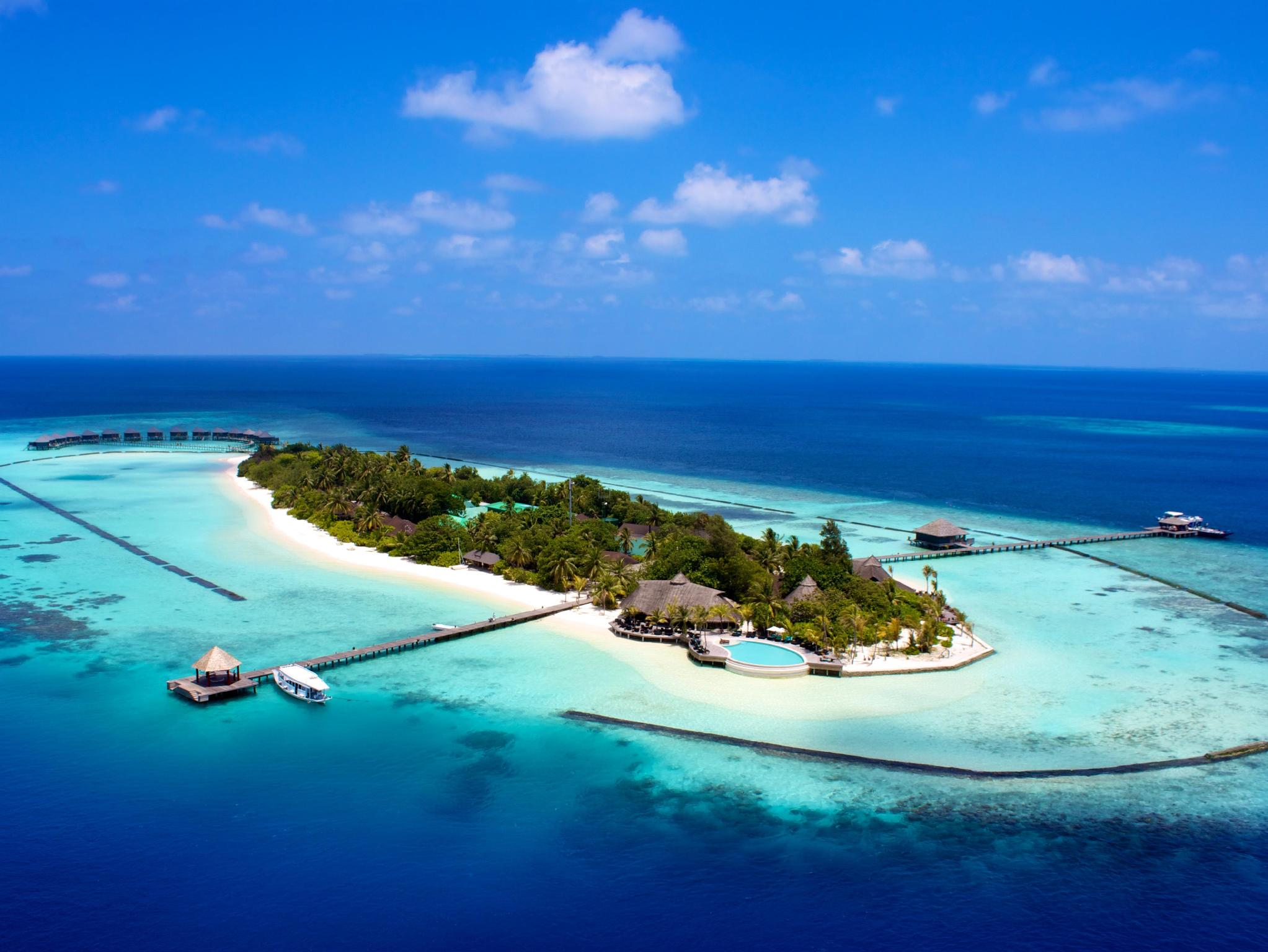 Best Price on Komandoo Island Resort & Spa in Maldives