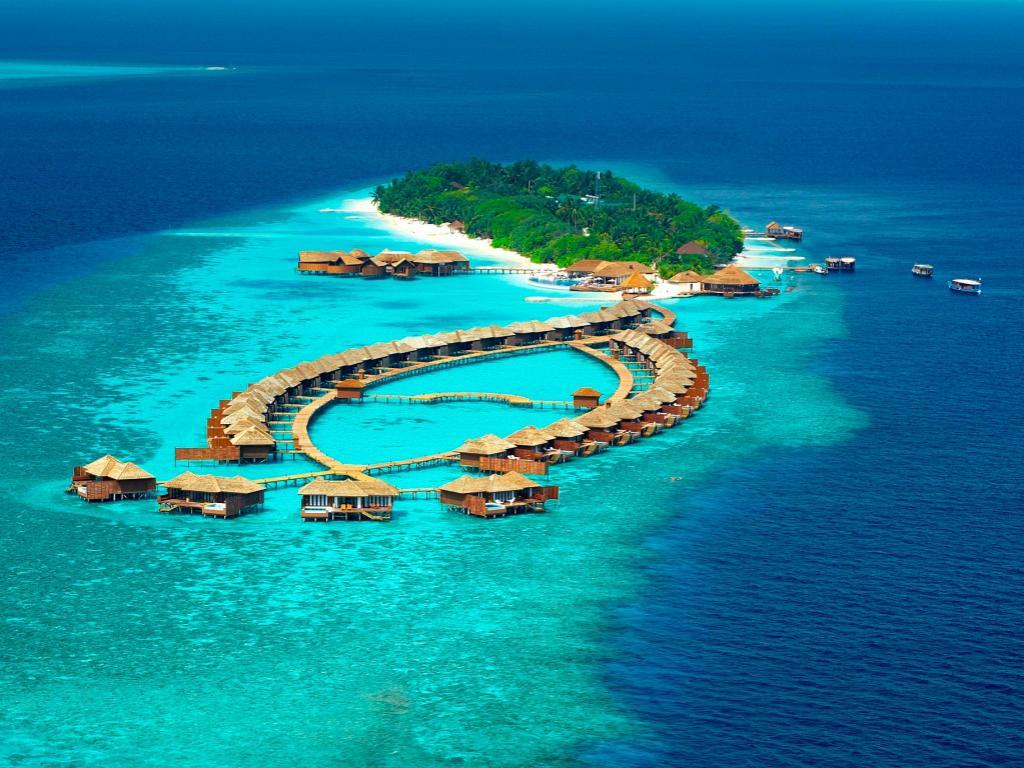 hotel price maldives
