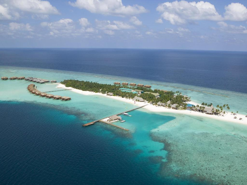 Best Price on Veligandu Island Resort & Spa in Maldives Islands + Reviews