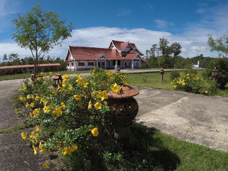 Nakai Resort