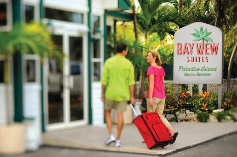 Bay View Suites Paradise Island ⭐⭐⭐