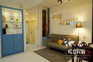 Blue Mood Suite-Gurney , Pulau Penang