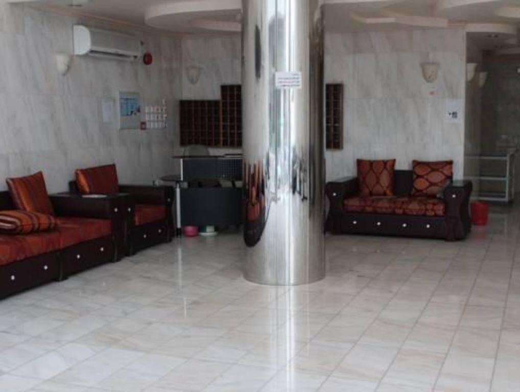 Best Price on Qubat Najd 5 for Furnished Apartments in