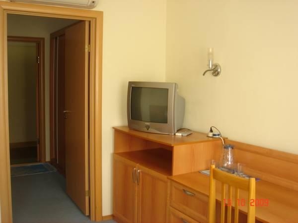 Start Hotel, Samara