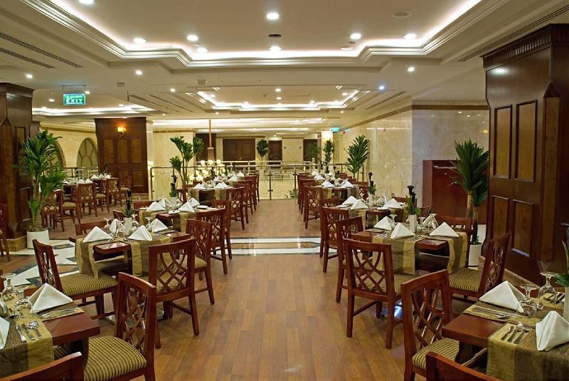 Al Eiman Royal Hotel Main image 2