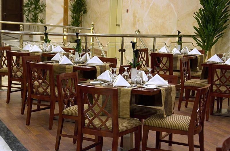 Al Eiman Royal Hotel Main image 1