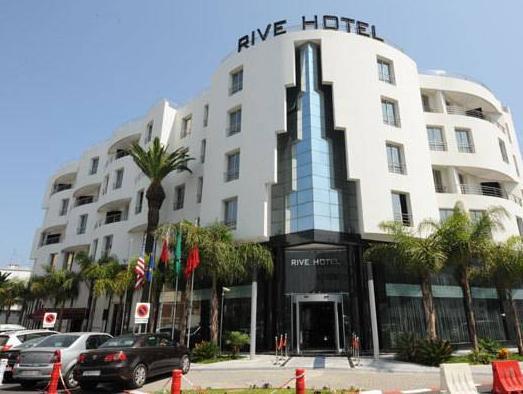 Rive Hotel, Rabat