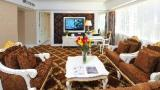 Premier Suite -huoneisto aamiaisella (Premier Suite with breakfast)