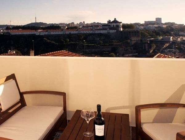 Aparthotel Oporto Sol, Porto