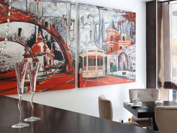 Cardal Hotel, Pombal