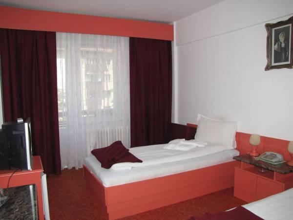 Hotel Hefaistos - Covasna, Covasna