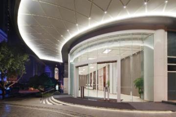 Hyatt Regency Liberation Square Τσονγκκίνγκ