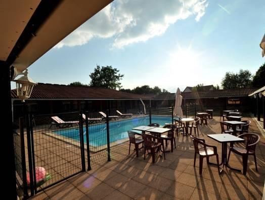Hotel & Residence Nevers Nord / Varennes Vauzelles, Nièvre