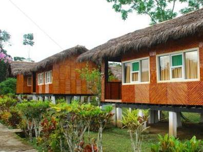 Misahualli Amazon Lodge, Tena